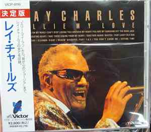 Ray Charles - Ellie My Love
