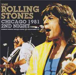 The Rolling Stones - Chicago 1981 2nd Night