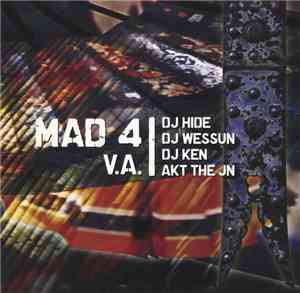 Various - Mad 4