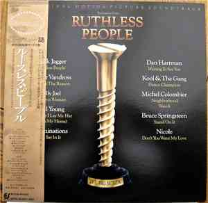 Various - Ruthless People (The Original Motion Picture Soundtrack)