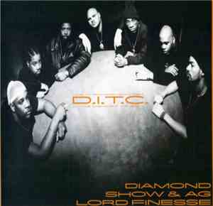 D.I.T.C. : Diamond  Showbiz  AG  Lord Finesse - Live At The Tramps New York ...