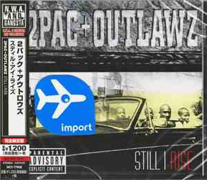2Pac + The Outlawz - Still I Rise