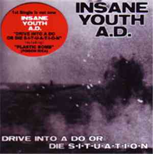 Insane Youth A.D. - Drive Into A Do Or Die Situation