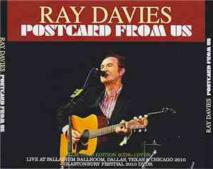 Ray Davies - Postcard From Us