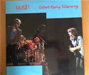 Rush - Distant Early Warning