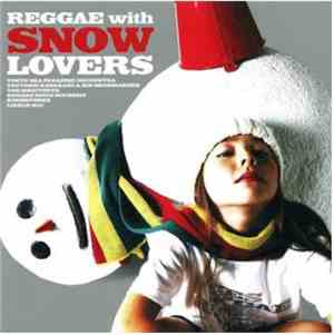 Various - Reggae With Snow Lovers