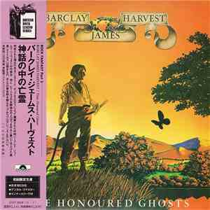Barclay James Harvest - Time Honoured Ghosts