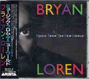 Bryan Loren - Music From The New World