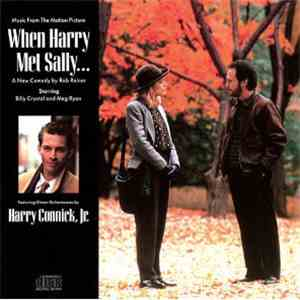 Harry Connick, Jr. - Music From The Motion Picture When Harry Met Sally...