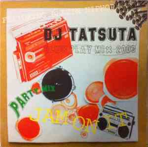 DJ Tatsuta - Club Play Mix 2003