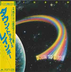 Rainbow - Down To Earth