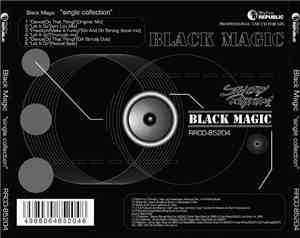 Black Magic - Single Collection