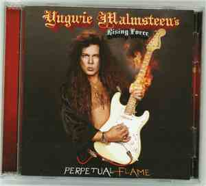 Yngwie J. Malmsteens Rising Force - Perpetual Flame