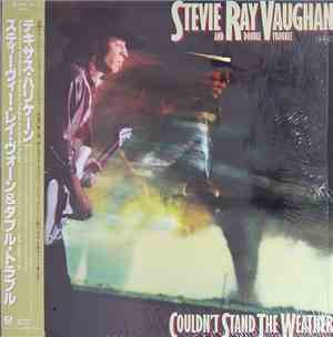Stevie Ray Vaughan And Double Trouble - Couldnt Stand The Weather