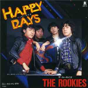 The Rookies - Happy Days