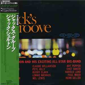 Jack Sheldon And His Exciting All-Star Big-Band - Jacks Groove