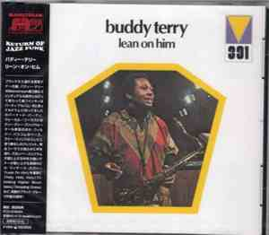 Buddy Terry - Lean On Him