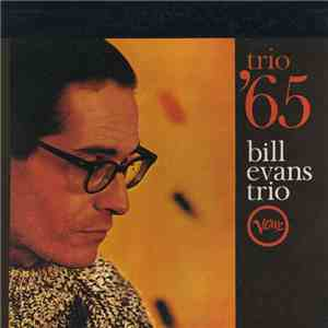The Bill Evans Trio - Trio 65