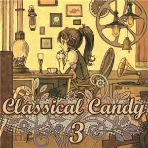 Various - Classical Candy 3