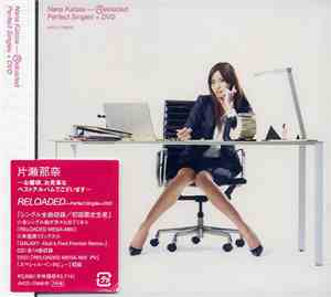 NaNa Katase - Reloaded ~Perfect Singles + DVD~