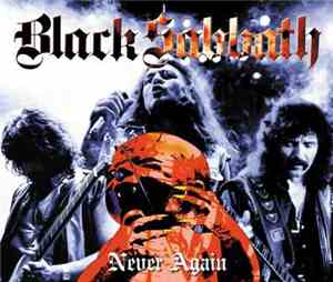Black Sabbath - Never Again