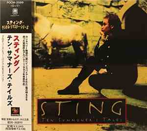Sting - Ten Summoners Tales