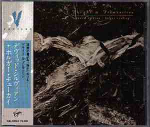 David Sylvian + Holger Czukay - Plight  Premonition