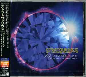 Stratovarius - 14 Diamonds - Best Of Stratovarius
