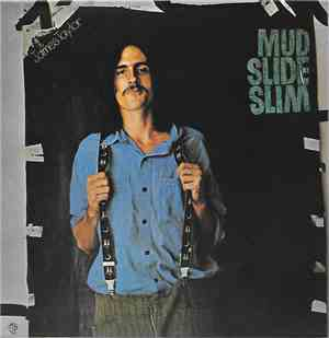 James Taylor  - Mud Slide Slim And The Blue Horizon