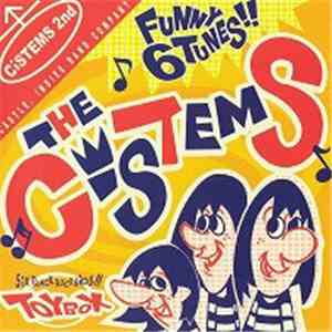 The Cistems - Toy Box