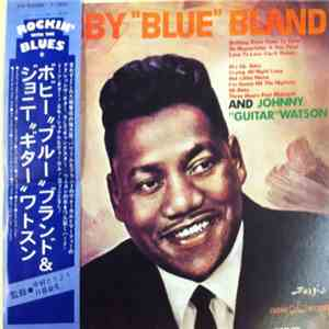Bobby Blue Bland  Johnny Guitar Watson - Bobby Blue Bland And Johnny Guitar ...