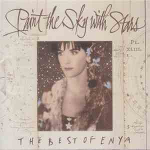Enya - Paint The Sky With Stars - The Best Of Enya