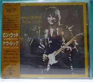 Ron Wood - Now Look