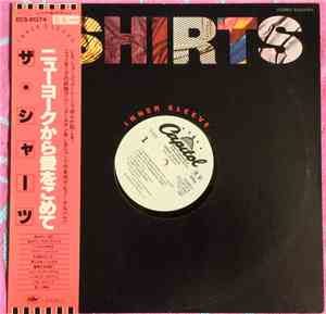 The Shirts - Inner Sleeve