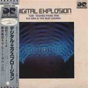 Yuri Tashiro Piano Trio  Eiji Arai  The Beatsounds - Digital Explosion