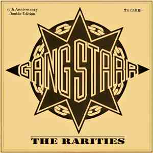 Gang Starr - The Rarities: 10th Anniversary Double Edition