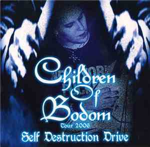 Children Of Bodom - Self Destruction Drive