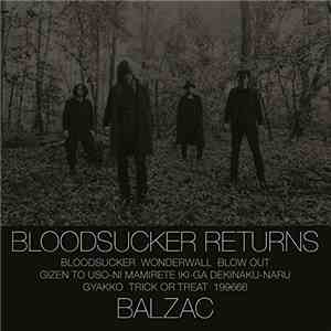 Balzac - Bloodsucker Returns