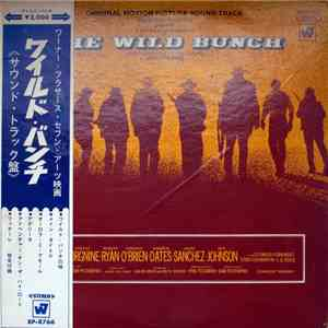 Jerry Fielding - The Wild Bunch - Original Motion Picture Sound Track