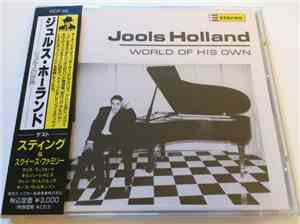 Jools Holland - World Of His Own