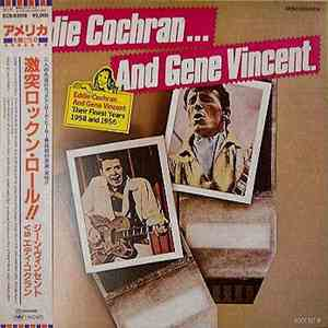 Eddie Cochran And Gene Vincent - Their Finest Years: 1958 And 1956