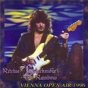 Ritchie Blackmores Rainbow - Vienna Open Air 1996