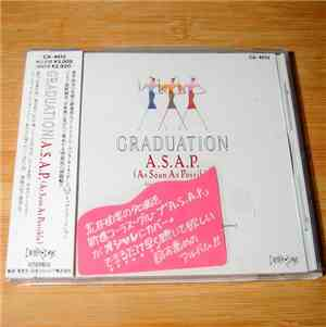 A.S.A.P. (As Soon As Possible) - Graduation