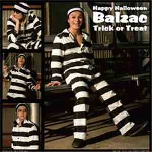 Balzac - Trick Or Treat