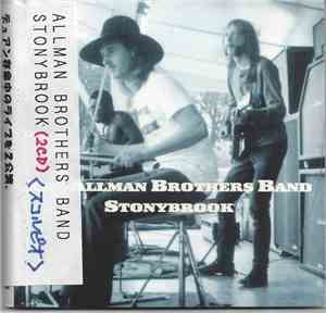The Allman Brothers Band - Stonybrook