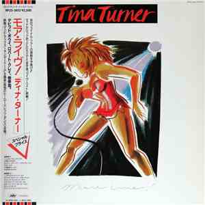 Tina Turner - More Live!