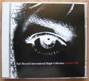 Various - Epic Records International Single Collection October 2001