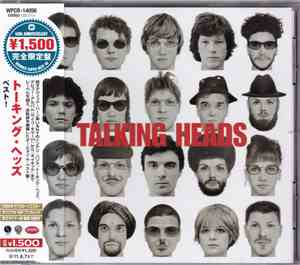 Talking Heads - The Best Of Talking Heads