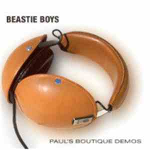 Beastie Boys - Pauls Boutique Demos