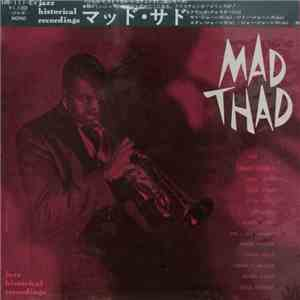 Thad Jones - Mad Thad